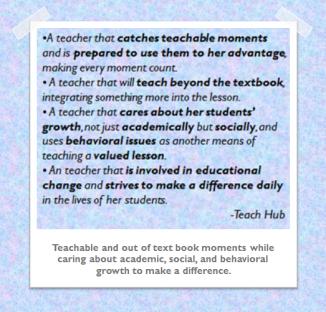 Teach Hub