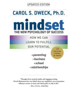 Mindset_New_Psychology